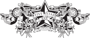 five star bar