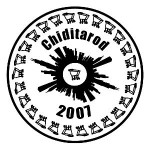 Chiditarod 2007 patch design